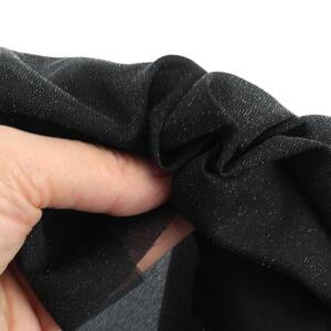 HeatNBond, BLACK Ultra Soft Woven Fusible for Batic Fabric - Iron-On Per Metre