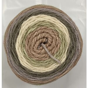 Caron Cakes, 200g Premium Soft Yarn, ButterCream