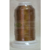 Birch Rayon Embroidery Thread, 1000m Spool, Colour #7108