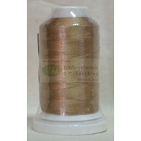 Birch Rayon Embroidery Thread, 1000m Spool, Colour #7138