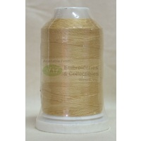Birch 100% Cotton Silco Embroidery Thread 700m Spool, Colour SC07