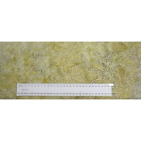 BATIK Fabric Per Metre, 110cm Wide, #640062.1388 FERNY, 100% Cotton