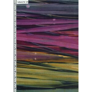 BA108-393 Stripes, Deluxe Quilt backing 275cm Wide ($32.00 Per Metre)