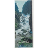 Prayer To The Holy Spirit Laminated Bookmark Prayer Card, 47mm x 132mm Holy Card