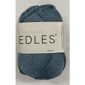 Needles Acrylic Knitting Yarn 8 Ply, 100g Ball, GALAXY