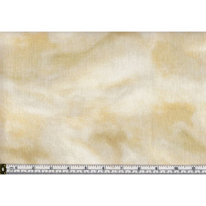 Whistler Studios 100% Cotton Fabric, On Frozen Pond, CREAM, 110cm Wide Per Metre