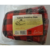 Tailors Pressing Ham, Original Sawdust Filling, Tailoring, Quality Dressmaking