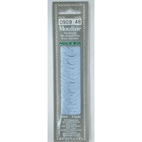 MADEIRA Mouline Stranded Cotton Embroidery Floss 10m Colour 0909