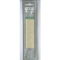 MADEIRA Mouline Stranded Cotton Embroidery Floss 10m Colour 1814