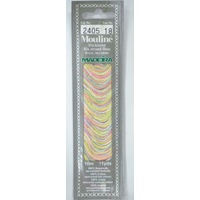 MADEIRA Mouline Stranded Cotton Embroidery Floss 10m Colour 2405