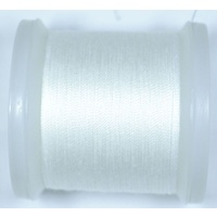 Madeira Aerofil 120, Polyester Sew All Thread 100m Colour 8010 WHITE - CLEARANCE ITEM