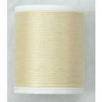 Cotona No. 4, 100M Spool Egyptian Cotton Thread, #1908 SAND