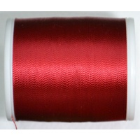 Madeira Rayon 40, #1039 RED JUBILEE, 1000m Machine Embroidery Thread