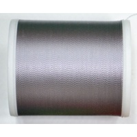 Madeira Rayon 40, #1040 STEEL GREY, 1000m Machine Embroidery Thread