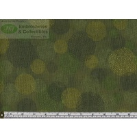 Good Tidings #04033, 112cm Wide per Metre