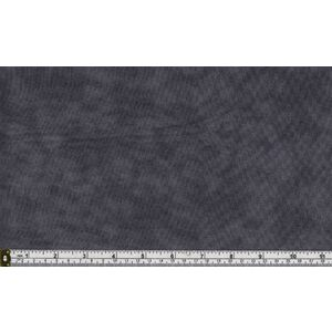 John Louden Marble Cotton Fabric, Colour 7 GREY, 110cm Wide PER Metre