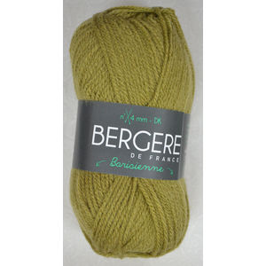 Bergere Yarn, Barisienne 100% Acrylic, 50g (140m) DK, Or Antique