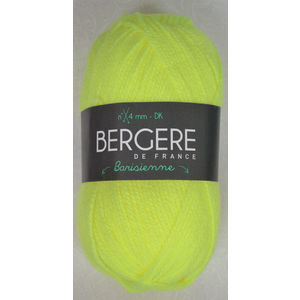 Bergere Yarn, Barisienne, 100% Acrylic, 50 gram Ball Approx, 140 metres DK