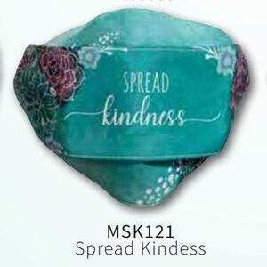 Face MASK, Spread Kindness