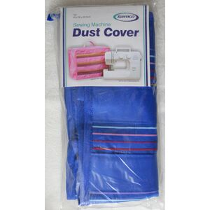 Sewing Machine Dust Cover 40 x 30 x 20.5cm Protects against Dust, Lint, Sun etc