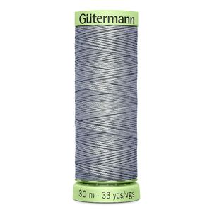 Gutermann Top Stitch Thread 30m, Colour 40 KOALA GREY
