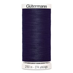 Gutermann Sew-all Thread 250m Colour 156 BRIGHT RED 100/% Polyester