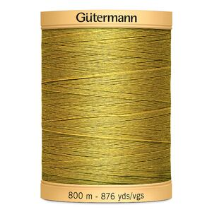 Gutermann Cotton Thread, 800m Colour 956, Jumbo Spool
