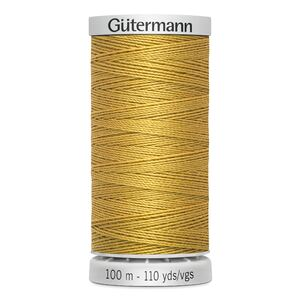 Gutermann Extra Strong Polyester Thread, Colour 968, 100m Spool 100% Polyester