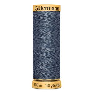 GUTERMANN Jeans Thread 100m Colour 5397 Variegated MEDIUM DENIM