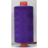 Rasant 120 Thread, 1000m, Colour 0046, VERY DARK VIOLET