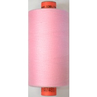 Rasant 120 Thread, 1000m, Colour 0082 LIGHT PINK