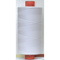 Rasant 120 Thread, 1000m, Colour 0084 VERY LIGHT PALE LILAC