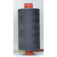 Rasant 120 Thread, 1000m, Colour 0132 PEWTER GREY, Sewing & Quilting Thread
