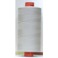 Rasant 120 Thread, 1000m, Colour 0189 LIGHT GREY, Sewing & Quilting Thread
