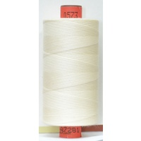 Rasant 120 Thread 1000m, Colour 0573 IVORY (0570), Sewing & Quilting Thread