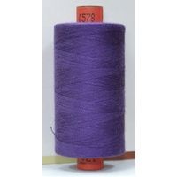 Rasant 120 Thread, 1000m, Colour 0578 DARK VIOLET