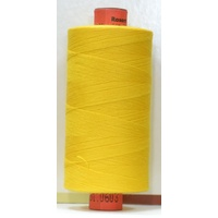 Rasant 120 Thread, 1000m, Colour 0603 SUNFLOWER YELLOW