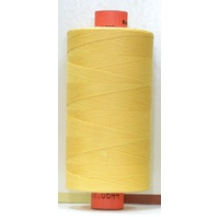 Rasant 120 Thread Colour 0644 BUTTER YELLOW 1000m Sewing & Quilting Thread