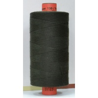 Rasant 120 Thread, 1000m, Colour 0719 BLACK AVOCADO GREEN