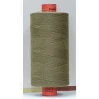 Rasant 120 Thread, 1000m, Colour 0863 DARK BEIGE GREY, Sewing & Quilting Thread