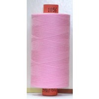 Rasant 120 Thread, 1000m, Colour 1056 PINK, Sewing & Quilting Thread