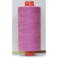 Rasant 120 Thread #1060 LIGHT CRANBERRY 1000m Sewing & Quilting Thread