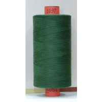 Rasant 120 Thread, 1000m, Colour 1097 FOREST GREEN, Sewing & Quilting Thread