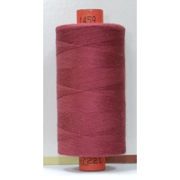 Rasant 120 Sewing & Quilting Thread, 1000m, Colour 1459 RASPBERRY WINE
