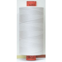 Rasant 120 Thread #1601 PEARL GREY (3570) 1000m Sewing & Quilting Thread