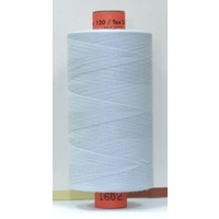 Rasant 120 Thread, 1000m, Colour 1602 ULTRA LIGHT BLUE, Sewing & Quilting Thread