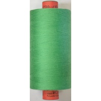 Rasant 120 Sewing & Quilting Thread, 1000m, Colour 1620 EMERALD GREEN