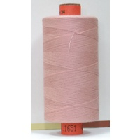 Rasant 120 Sewing & Quilting Thread, 1000m, Colour 1651 SALMON PINK