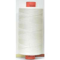 Rasant 120 Sewing & Quilting Thread, 1000m, Colour 3000 IVORY