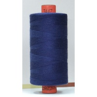 Rasant 120 Thread 1000m Colour 3447 NAVY BLUE Sewing & Quilting Thread